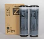 серии EZ, RISO, черная